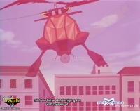 M.A.S.K. cartoon - Screenshot - A Matter Of Gravity 544