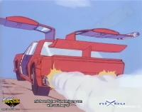 M.A.S.K. cartoon - Screenshot - A Matter Of Gravity 165