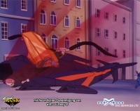 M.A.S.K. cartoon - Screenshot - A Matter Of Gravity 779