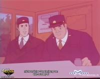 M.A.S.K. cartoon - Screenshot - A Matter Of Gravity 009