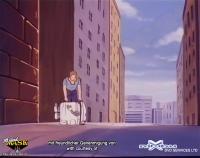 M.A.S.K. cartoon - Screenshot - A Matter Of Gravity 790