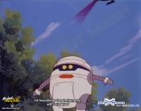 M.A.S.K. cartoon - Screenshot - A Matter Of Gravity 376