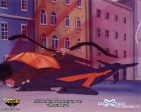M.A.S.K. cartoon - Screenshot - A Matter Of Gravity 776