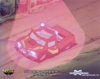 M.A.S.K. cartoon - Screenshot - A Matter Of Gravity 314