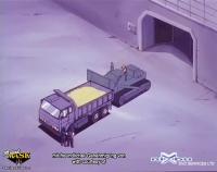 M.A.S.K. cartoon - Screenshot - A Matter Of Gravity 574