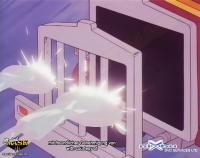 M.A.S.K. cartoon - Screenshot - A Matter Of Gravity 616