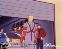 M.A.S.K. cartoon - Screenshot - A Matter Of Gravity 803