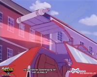 M.A.S.K. cartoon - Screenshot - A Matter Of Gravity 606