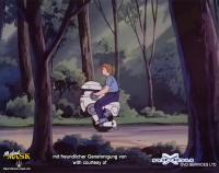 M.A.S.K. cartoon - Screenshot - A Matter Of Gravity 236