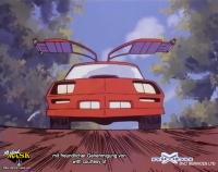 M.A.S.K. cartoon - Screenshot - A Matter Of Gravity 221