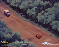 M.A.S.K. cartoon - Screenshot - A Matter Of Gravity 186