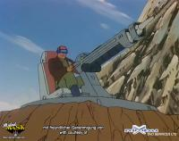 M.A.S.K. cartoon - Screenshot - The Book Of Power 241