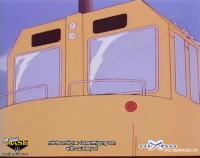 M.A.S.K. cartoon - Screenshot - A Matter Of Gravity 005