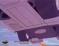 M.A.S.K. cartoon - Screenshot - A Matter Of Gravity 396