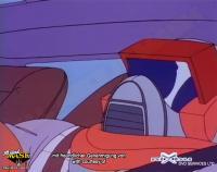 M.A.S.K. cartoon - Screenshot - A Matter Of Gravity 354