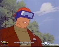 M.A.S.K. cartoon - Screenshot - A Matter Of Gravity 228