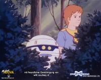 M.A.S.K. cartoon - Screenshot - A Matter Of Gravity 100