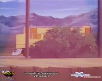M.A.S.K. cartoon - Screenshot - A Matter Of Gravity 010