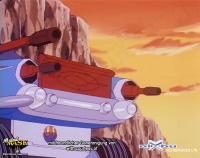 M.A.S.K. cartoon - Screenshot - A Matter Of Gravity 827
