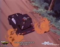 M.A.S.K. cartoon - Screenshot - A Matter Of Gravity 267