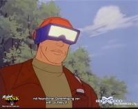 M.A.S.K. cartoon - Screenshot - A Matter Of Gravity 229