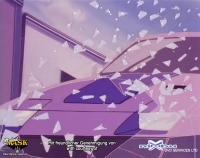 M.A.S.K. cartoon - Screenshot - A Matter Of Gravity 691
