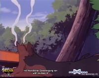 M.A.S.K. cartoon - Screenshot - A Matter Of Gravity 234