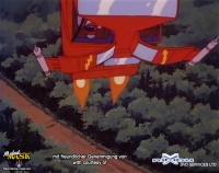 M.A.S.K. cartoon - Screenshot - A Matter Of Gravity 398