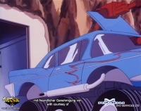 M.A.S.K. cartoon - Screenshot - A Matter Of Gravity 823