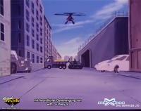M.A.S.K. cartoon - Screenshot - A Matter Of Gravity 591