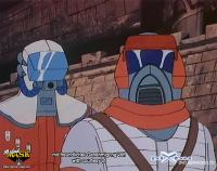M.A.S.K. cartoon - Screenshot - The Book Of Power 602