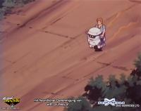 M.A.S.K. cartoon - Screenshot - A Matter Of Gravity 235