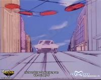 M.A.S.K. cartoon - Screenshot - A Matter Of Gravity 686