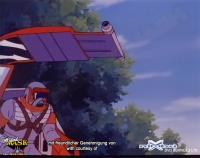 M.A.S.K. cartoon - Screenshot - A Matter Of Gravity 409