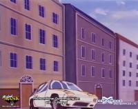 M.A.S.K. cartoon - Screenshot - A Matter Of Gravity 646