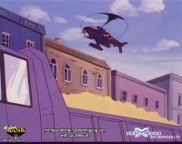 M.A.S.K. cartoon - Screenshot - A Matter Of Gravity 706