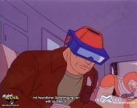 M.A.S.K. cartoon - Screenshot - A Matter Of Gravity 635