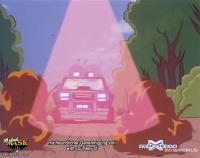 M.A.S.K. cartoon - Screenshot - A Matter Of Gravity 288