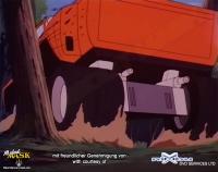 M.A.S.K. cartoon - Screenshot - A Matter Of Gravity 203