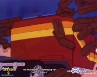 M.A.S.K. cartoon - Screenshot - A Matter Of Gravity 633