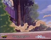 M.A.S.K. cartoon - Screenshot - A Matter Of Gravity 283
