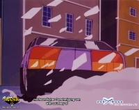 M.A.S.K. cartoon - Screenshot - A Matter Of Gravity 692