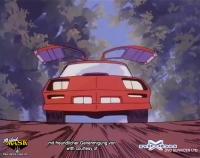 M.A.S.K. cartoon - Screenshot - A Matter Of Gravity 499