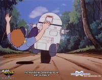 M.A.S.K. cartoon - Screenshot - A Matter Of Gravity 300