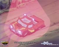 M.A.S.K. cartoon - Screenshot - A Matter Of Gravity 315