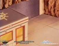 M.A.S.K. cartoon - Screenshot - A Matter Of Gravity 794