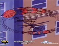 M.A.S.K. cartoon - Screenshot - A Matter Of Gravity 685