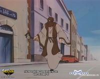 M.A.S.K. cartoon - Screenshot - The Book Of Power 049