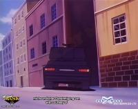 M.A.S.K. cartoon - Screenshot - A Matter Of Gravity 724