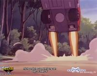 M.A.S.K. cartoon - Screenshot - A Matter Of Gravity 402